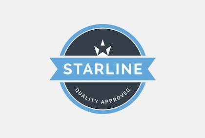 Keurmerk Starline Quality Approved2